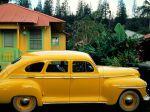 Xe Plymouth cổ  - Ảnh: Michael S. Lewis